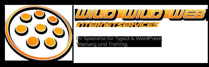Logo Wild Wild Web
